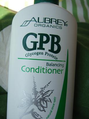 gpb aubery