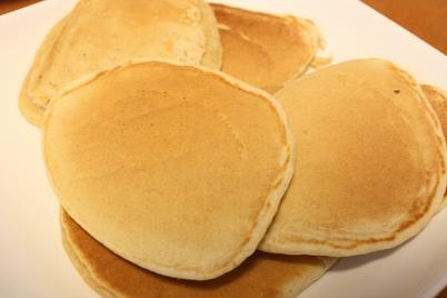 Bob's Red Mill, 7 Grain Pancake & Waffle, Whole Grain Mix, Organic, 26 oz (737 g) 3