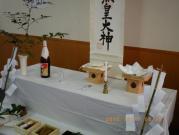 子八幡寺の講 3