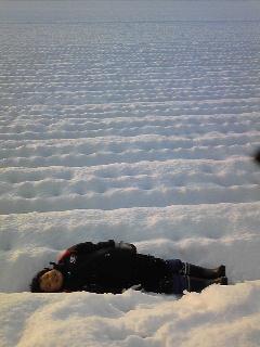 110101_ 雪原