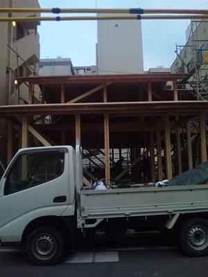 建前(平屋1)