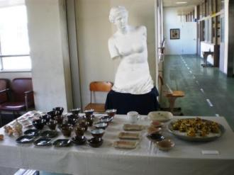 モノハウス陶芸教室SHOP5