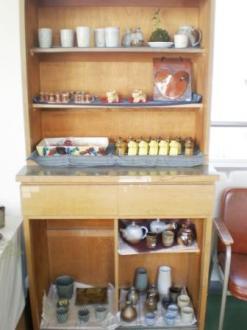 モノハウス陶芸教室SHOP2