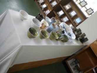 モノハウス陶芸教室SHOP1