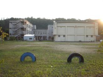 MONOHOUSE 旧枌所小学校校舎