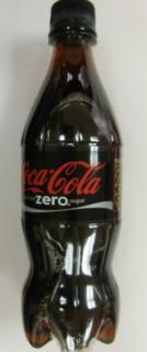 Coca-Cola(zero)