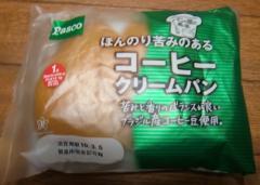 コーヒークリームパン(Pasco)