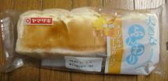 メープル&マーガリンパン