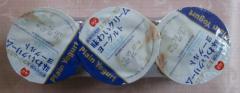 味わいクリームヨーグルト[Plain Yogurt](ルナ)