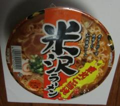 米沢ラーメン(テーブルマーク)