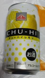 チューハイレモン(イオン)