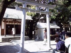 萩原恵比寿神社