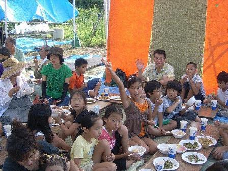 2010納涼祭1
