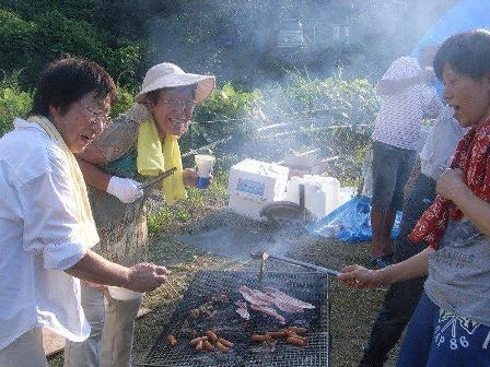 2010納涼祭2