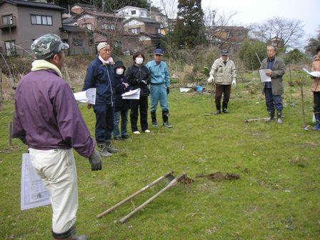 20110513自然農法講習会1