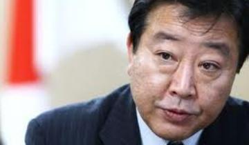 野田総理の顔