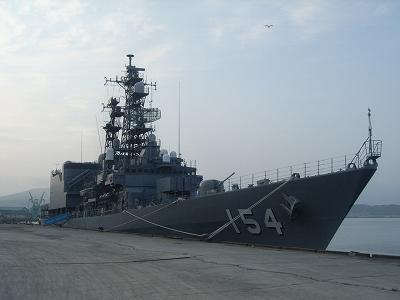 護衛艦01