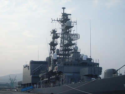 護衛艦02
