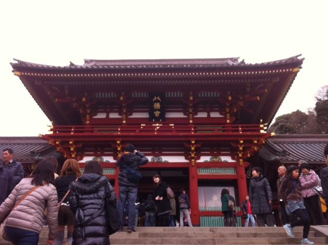 240323 鶴岡八幡宮