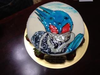 20120521誕生ケーキ