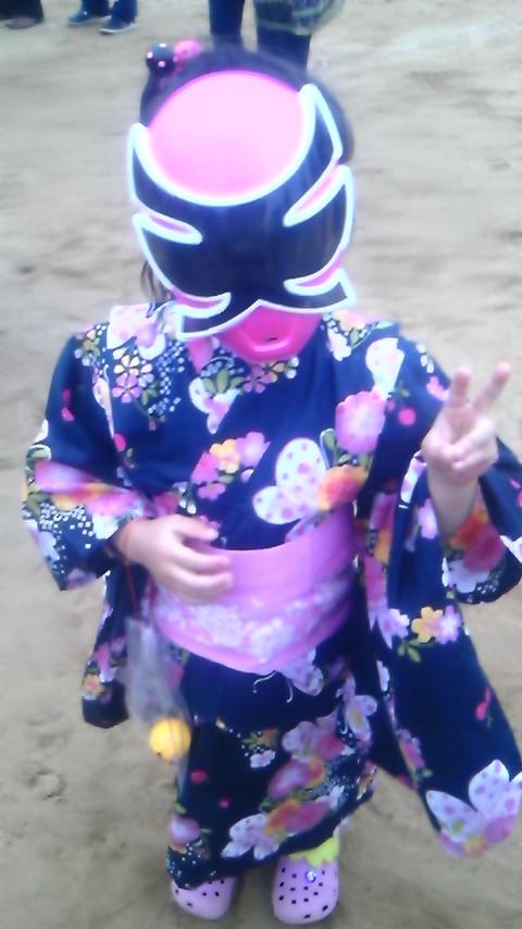 20120724保育園祭り