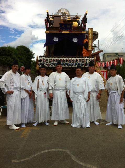 20120918祭り