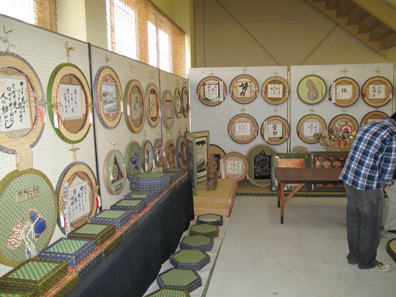 20120928畳工芸美術館