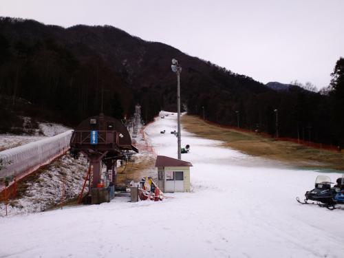 駒ヶ根高原スキー場3