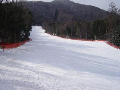 駒ヶ根高原スキー場1