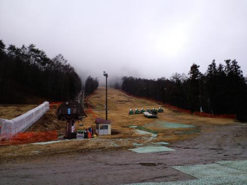 駒ヶ根高原スキー場2