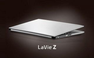 「LaVie Z」1