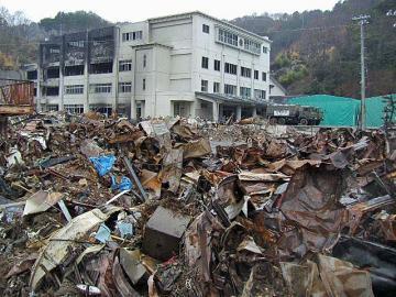 津波被害2