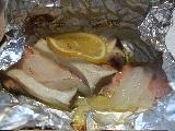 6:6鮭ホイル
