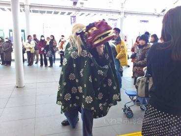 20120128いわき・ときわ路夢街道2