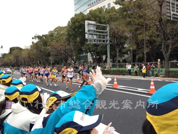 東京マラソン2012_1