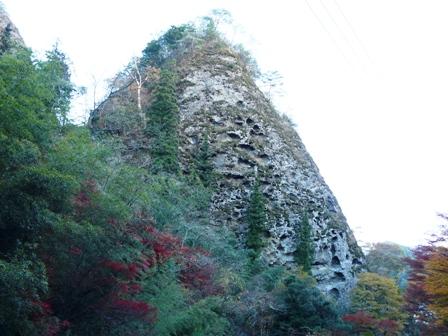 古岩屋 3