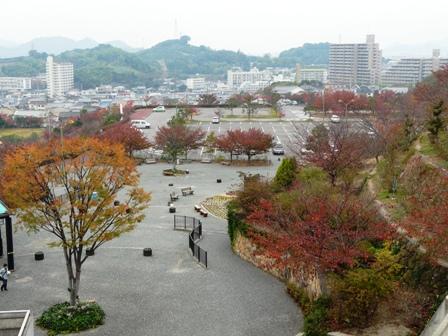 松山総合公園 2