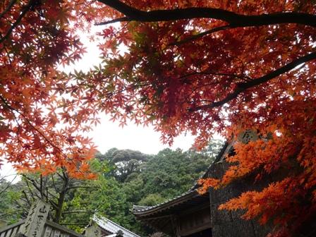 惣河内神社 4
