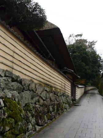臥龍山荘 9