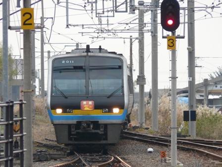 2000系特急気動車 (特急 南風)