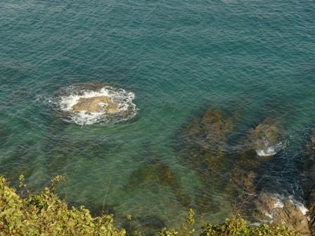 大角海浜公園から見る景色 5