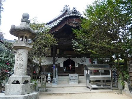 仙遊寺 1