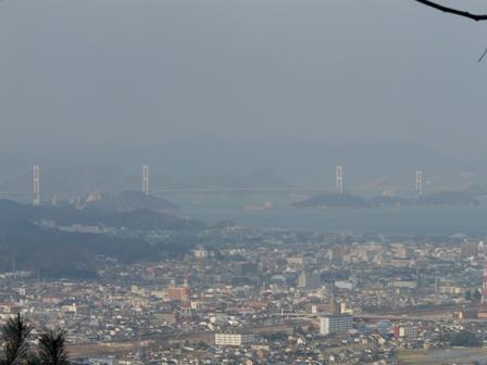 仙遊寺からの眺望 2
