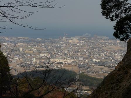 仙遊寺からの眺望 3