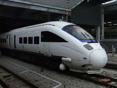 885系特急形電車 1