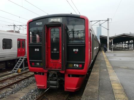 813系電車 1