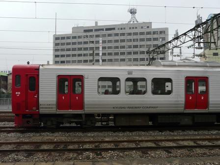813系電車 3
