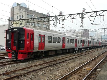 813系電車 4