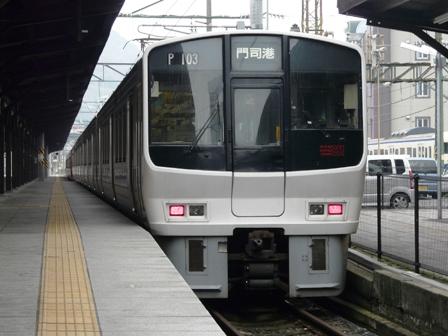 811系電車