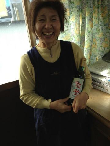 笑顔が素敵な星陽子さん